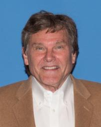 Greg Williams Headshot