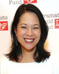 Christine Toy Johnson Headshot