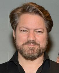 Robert Petkoff Headshot
