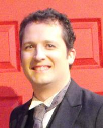 Mark Lawson Headshot