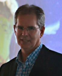 Chris Buck Headshot