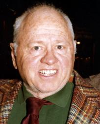 Mickey Rooney Headshot