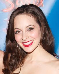 Christina DeCicco Headshot