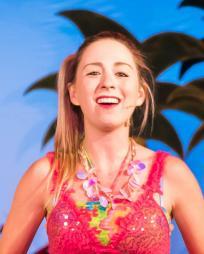 Alyssa Malgeri Headshot