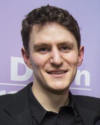 Ben Allen Headshot