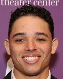 Anthony Ramos Headshot