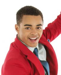 Layton Williams Headshot