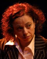 Carmen Sanchez Headshot