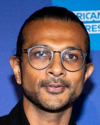 Utkarsh Ambudkar Headshot