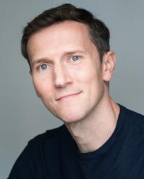 Matt Gibson Headshot