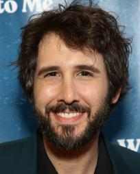 Josh Groban Headshot