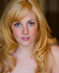 Kate Fahrner Headshot