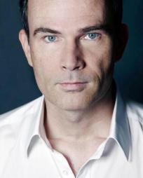 Thomas Borchert Headshot