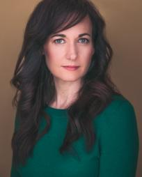 Aimee Doherty Headshot