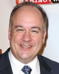 Kevin Ligon Headshot
