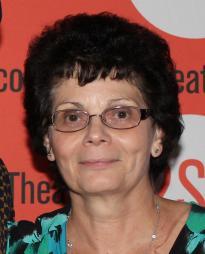 Jean King Headshot