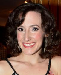 Sarah Stevens Headshot