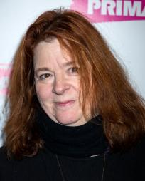 Theresa Rebeck Headshot