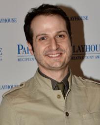 Bryan Fenkart Headshot