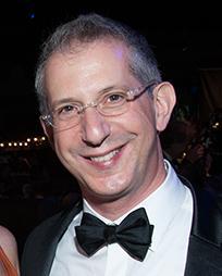 Barry Edelstein Headshot