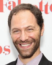Jonathan Kaplan Headshot