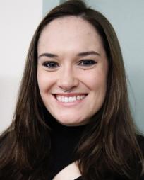 Christine Dwyer Headshot