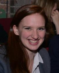 Anna Baker Headshot