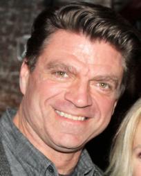 David Koch Headshot