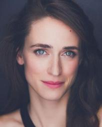 Elizabeth Stahlmann Headshot