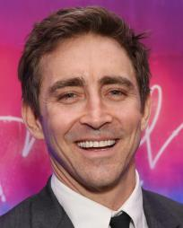 Lee Pace Headshot