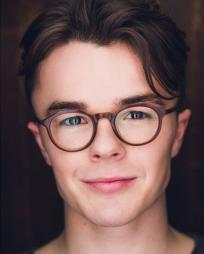Evan Kinnane Headshot