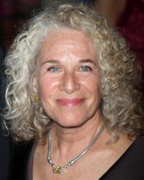 Carol King Headshot