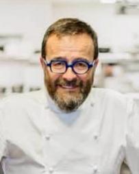 Carlo Morelli Headshot