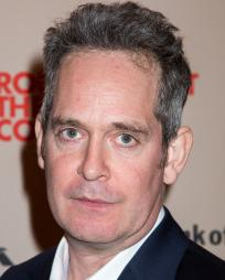 Tom Hollander Headshot