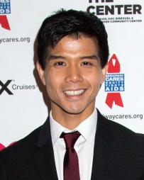 Telly Leung Headshot