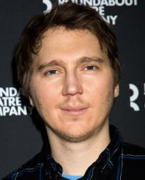 Paul Dano Headshot