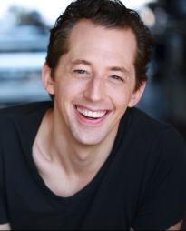 Josh Grisetti Headshot