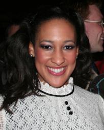 Alicia Charles Headshot