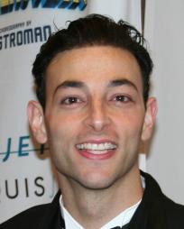 Matthew Labanca Headshot