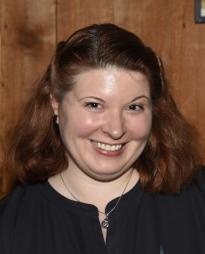 Katherine McNamee Headshot