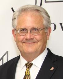 Harry S. Murphy Headshot