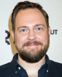 Moritz von Stuelpnagel Headshot