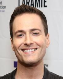 Randy Rainbow Headshot