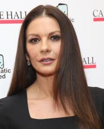 Catherine Zeta-Jones Headshot