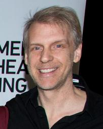 Eric Davis Headshot