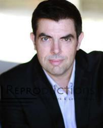 Jason O'Connell Headshot