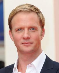 Rupert Penry-Jones Headshot