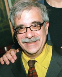 Ira Weitzman Headshot