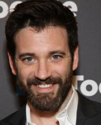 Colin Donnell Headshot