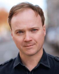 Jonathan Fielding Headshot
